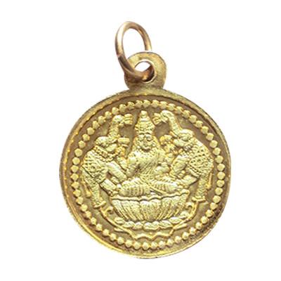 Shri  Yantra Pendant / Locket (PESS-001)
