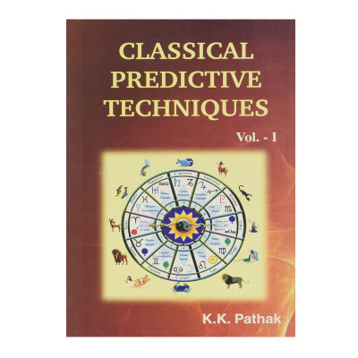 Classical Predictive Techniques by K. K. Pathak Vol - 1 & 2 (BOAS-0262)