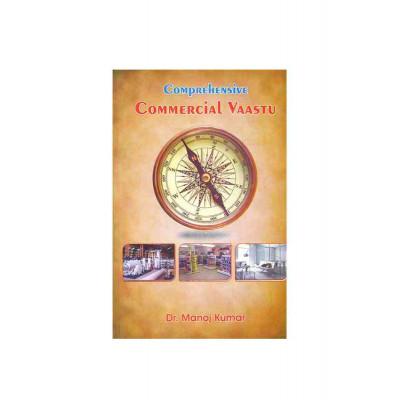 Comprehensive Commercial Vaastu by Dr. Manoj Kumar (BOAS-0277)