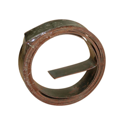 Vastu Remedies Copper Metal Strip (MVCS-001)
