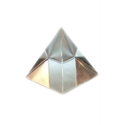 Crystal Pyramid -  4 cm (PYCR-001)