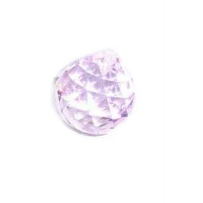 Crystal Ball Pink - 4.5 cm (FECB-003)