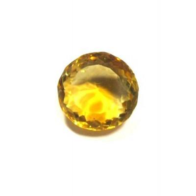 Natural Citrine (Sunela) Oval Mix - 3.80 Carat (CT-03)