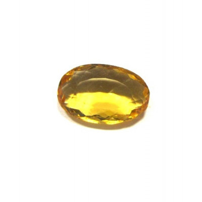 Natural Citrine (Sunela) Oval Mix - 4.65 Carat (CT-05)