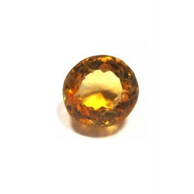 Natural Citrine (Sunela) Oval Mix - 4.40 Carat (CT-06)