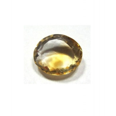 Natural Citrine (Sunela) Oval Mix - 5.90 Carat (CT-07)