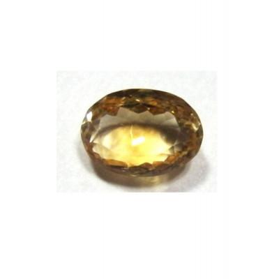 Natural Citrine (Sunela) Oval Mix - 4.80 Carat (CT-12)