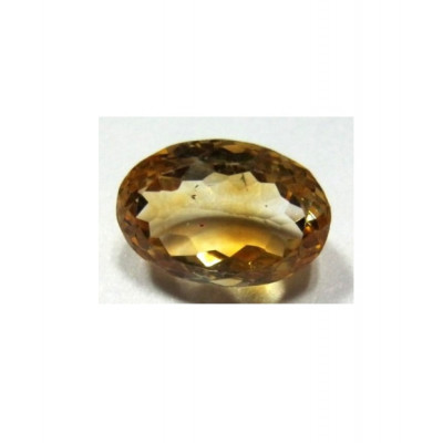 Natural Citrine (Sunela) Oval Mix - 4.20 Carat (CT-17)