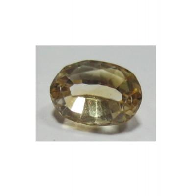 Natural Citrine (Sunela) Oval Mix - 2.60 Carat (CT-30)