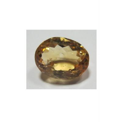Natural Citrine (Sunela) Oval Mix - 3.90 Carat (CT-31)