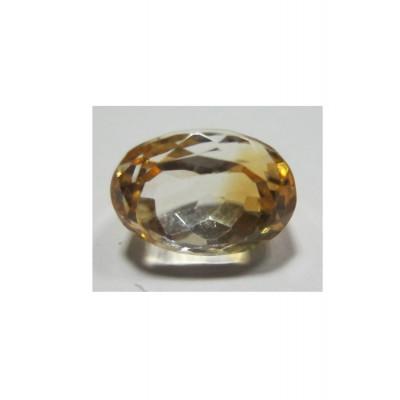 Natural Citrine (Sunela) Oval Mix - 6.90 Carat
