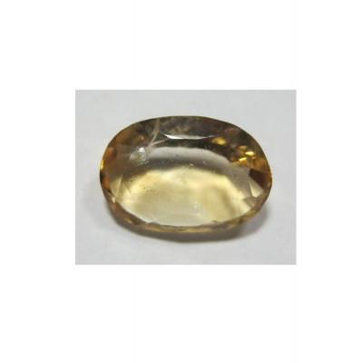Natural Citrine (Sunela) Oval Mix - 2.20 Carat (CT-36)