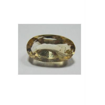 Natural Citrine (Sunela) Oval Mix - 2.70 Carat (CT-39)