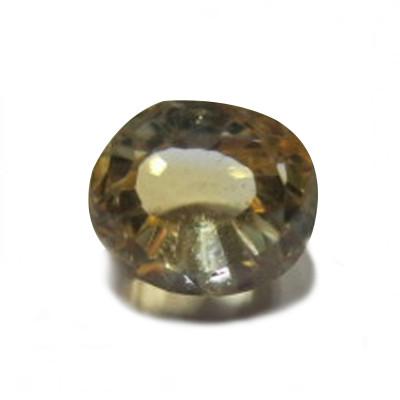 Natural Citrine (Sunela) Oval Mix Gemstone - 3.20 Carat (CT-40)