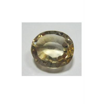 Natural Citrine (Sunela) Oval Mix - 2.80 Carat (CT-43)