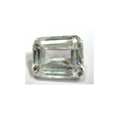 Zircon Octagon Step - 11.90 Carat (CZ-03)
