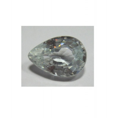 Zircon Pear Mix - 4.15 Carat (CZ-10)
