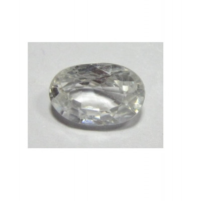 Zircon Oval Mix - 2.00 Carat (CZ-17)