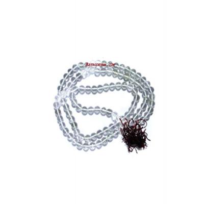 Crystal Rosary / Mala Diamond Cut - 09 mm (MACR-004)
