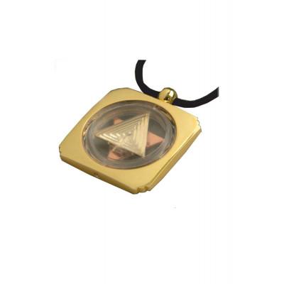 Divine Locket By Jiten Pyramid (PVLOC-001)