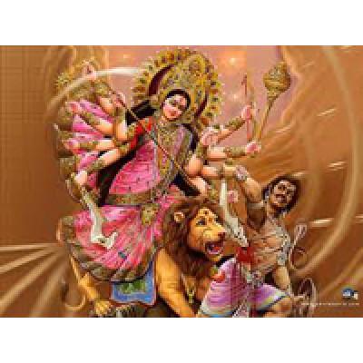 Maha Durga Pooja Yagya Superior