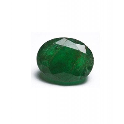 Emerald (Panna) Oval Mix Gemstone - 6.85 Carat (EM-08)