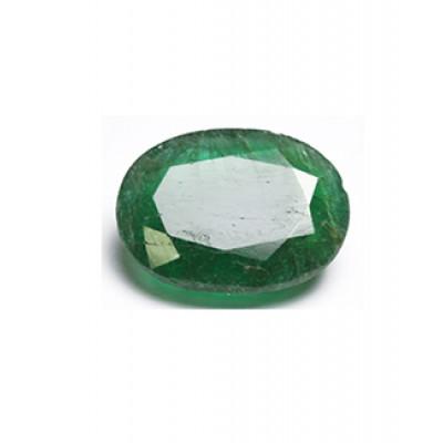 Emerald (Panna) Oval Mix Gemstone - 7.05 Carat (EM-10)