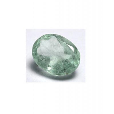 Emerald (Panna) Oval Mix - 3.35 Carat (EM-02)