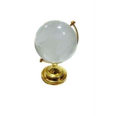 Crystal Globe - 9 cm (FEGL-001)