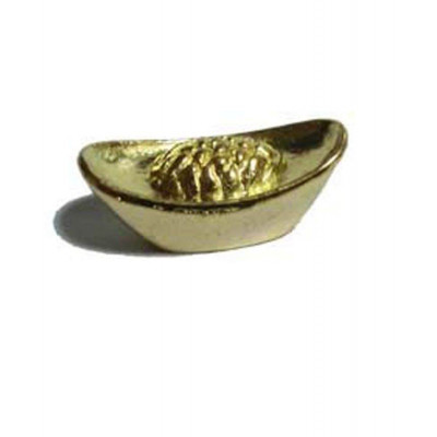 Golden Ingots Metallic - 2 cm