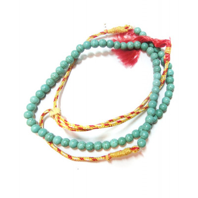 Feroza (Turquoise) Mala / Rosary (MAFI-001)