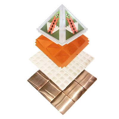 Forutne Max Pyramid -(PVFM-004)