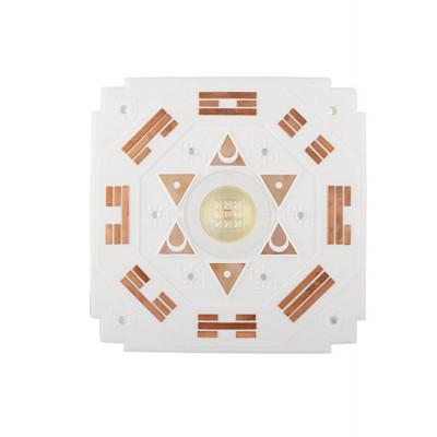 Fortune Disc Pyramid (PVFD-001)