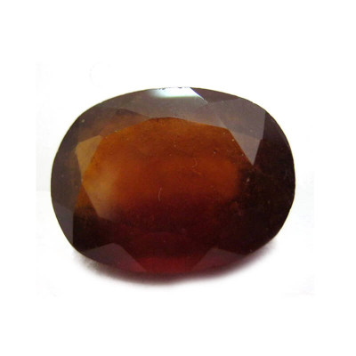 Natural Hessonite / Gomed Oval Mix - 11.90 Carat (GO-06)