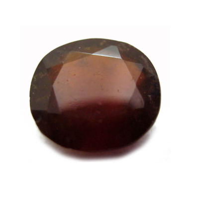 Natural Hessonite / Gomed Oval Mix - 6.60 Carat (GO-07)