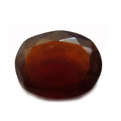 Natural Hessonite/ Gomed Oval Mix 4.30 Carat (GO-16)