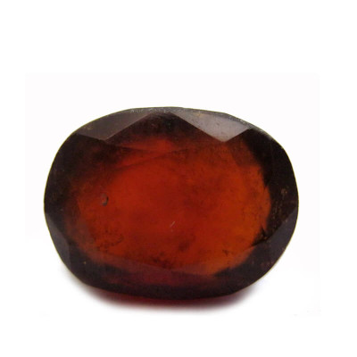Natural Hessonite / Gomed Oval Mix - 5.00 Carat (GO-17)