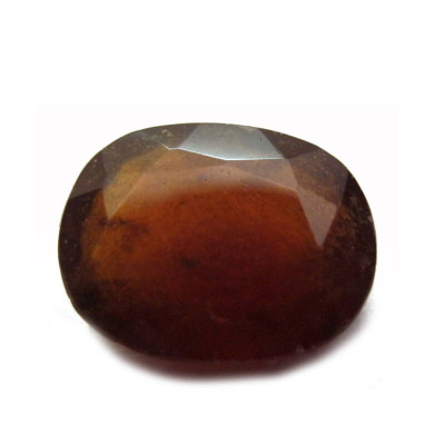 Natural Hessonite/ Gomed Oval Mix Gemstone - 4.95 Carat (GO-19)
