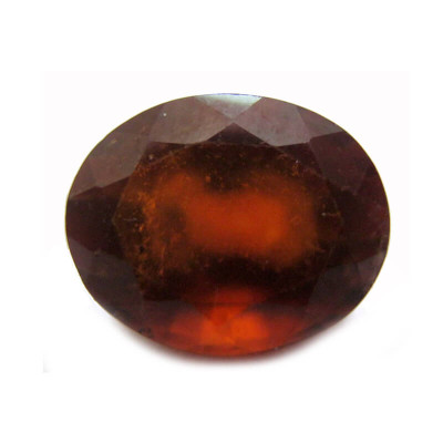Natural Hessonite / Gomed Oval Mix - 4.30 Carat (GO-21)