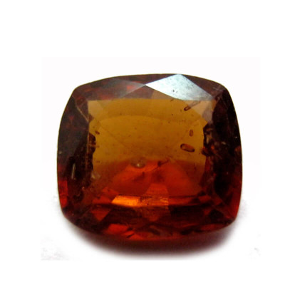 Natural Hessonite / Gomed Oval Mix - 3.15 Carat (GO-26)