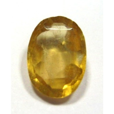 Natural Hessonite / Gomed Gemstone Oval Mix - 3.75 Carat (GOB-01)