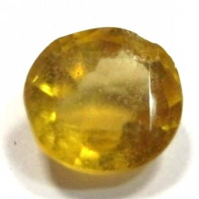 Natural Hessonite / Gomed Gemstone Oval Mix - 3.85 Carat (GOB-02)