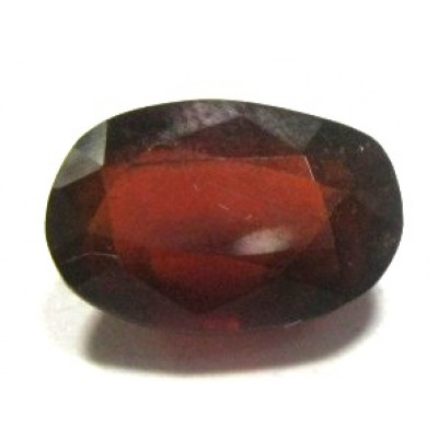 Natural Hessonite / Gomed Oval Mix - 6.55 Carat (GO-10)
