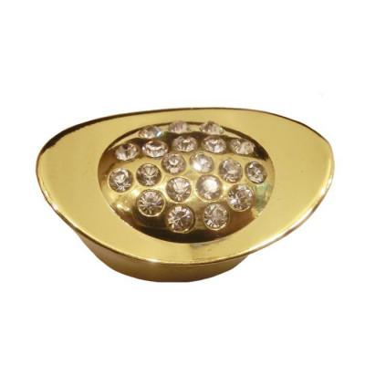 Golden Ingots Metallic - 5 cm