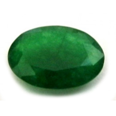 Natural Green Quartz Oval Mix Gemstone - 4.50 Carat (GQ-04)