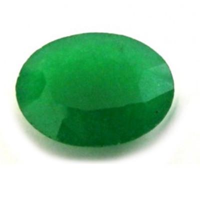 Natural Green Quartz Oval Mix 7.20 Carat (GQ-07)