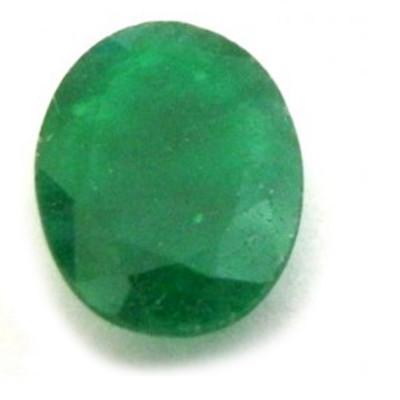 Natural Green Quartz Oval Mix Gemstone - 7.25 Carat (GQ-11)