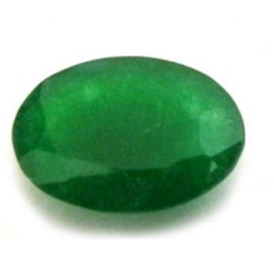 Natural Green Quartz Oval Mix Gemstone  4.20 Carat (GQ-12)