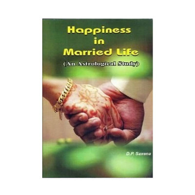 Happiness in Married Life  -Paperback- (BOAS-0681)