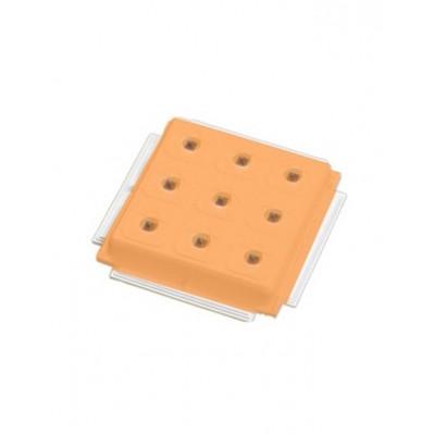 Health 9x9- Orange Pyramid -(PVHO-001)